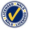 Licensed NALS